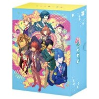 【送料無料】 Game Soft (PlayStation Vita) / うたの☆プリンスさまっ♪Repeat LOVE Premium Princess BOX ≪Loppi・HMV限定特典ドラマ...