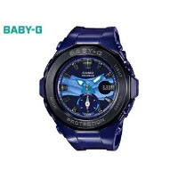 CASIO/カシオ BGA-220B-2AJF 【Baby-G/ベビーG/ベイビーG】【Beach Glamping Series】【casio1606】 【正規品】【お取り寄せ商品】