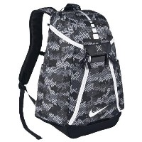 Nike Hoops Elite Max Air Graphic Backpackメンズ Cool Grey/Black/White ナイキ バックパック リュックサック