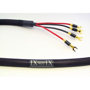 MUSA-SPK2.5 PAD 完成品スピーカーケーブル(2.5m・ペア) Purist Audio Design MUSAEUS Speaker Cable [MUSASPK25PADL]...