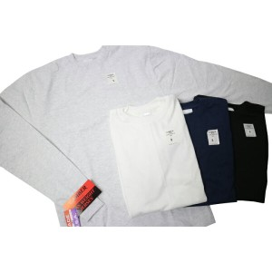 CAMBERMAX WEIGHT L/S TEE
