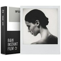 IMPOSSIBLE 【決算セール】B&W FILM FOR 600[生産完了品 在庫限り]