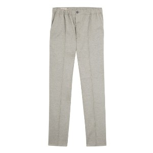 Flannel Casual Pant