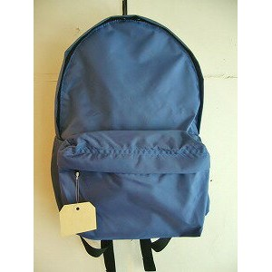 Stork Canvas Day Pack S *Slate Blue*