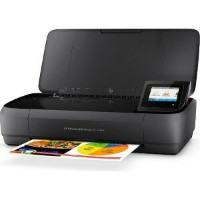 HP A4カラーインクジェットプリンター OfficeJet 250 Mobile CZ992A#ABJ(送料無料)
