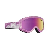 ANON TRACKER Farie / Pink Amber 2017 YOUTH GOGGLE 【正規品】【30%OFF】
