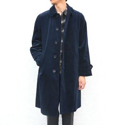 MOJITO(モヒート)/ AL'S COAT Bar.11.0 -(79)NAVY-