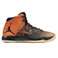 "Jordan XXXI 31 ""Shattered Backboard"" メンズ Black/Black/Starfish ジョーダン NIKE ナイキ バッシュ"