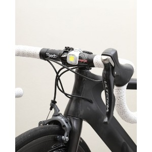 Knog(ノグ) 1LEDフロントライト【Knog Blinder Mini Chippy Front】
