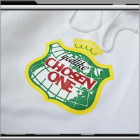 afterbase [CHOSEN ONE] PULLOVER HOODY