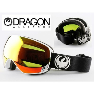 ASIAN-FIT 2017■DRAGON ゴーグル■GOGGLE■X2s■INVERSE■