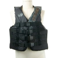 オニール(O'NEILL) オニール O'NEILL SUPERLITE USCG VEST SUPERLITE USCG VEST マリンウエア BLK (Men's、Lady's)