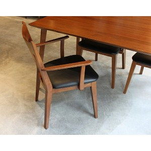 ACME FURNITURE アクメファニチャー CARDIFF ARM CHAIR カーディフアームチェア