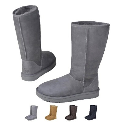 UGG CLASSIC TALL 2 WOMENS クラシックトール2 ロングムートンブーツ 1016224 【西日本】