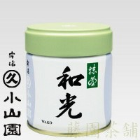 matcha green tea, wakou 【和光】 40g【matcha】【green tea powder】【tea】