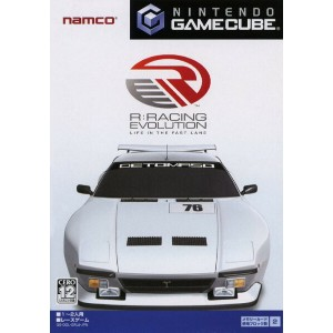 【中古】R:RACING EVOLUTION