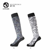 north peak〔ノースピーク ソックス〕BOARDERS SOCKS MP-599〔SA〕
