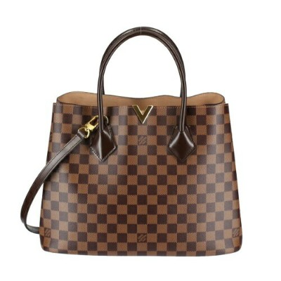 LOUIS VUITTON ルイヴィトン バッグ N41435 ダミエ ケンジントン