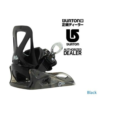 16/17 BURTON Grom Binding Youth