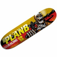 【プランビー デッキ】PLAN B Deck TEAM VICTORY 7.75x31.25
