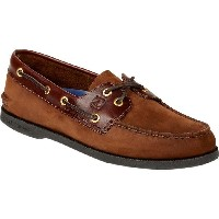 (取寄)スペリートップサイダー メンズ A/O2-Eye ローファー Sperry Top-Sider Men's A/O 2-Eye Loafer Brown/Buc Brown ...