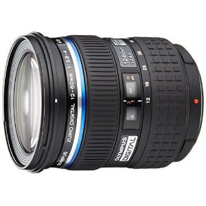 【中古】【1年保証】【美品】 OLYMPUS ZUIKO DIGITAL ED12-60mm F2.8-4.0 SWD