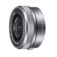 【中古】【1年保証】【美品】 SONY E PZ 16-50mm F3.5-5.6 OSS シルバー