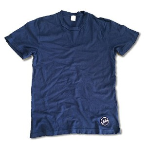 RHC Ron Herman (ロンハーマン): Chillax Destroyed Tee (Navy)
