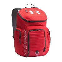 Under Armour Undeniable Backpack II Red/Steel/White バックパック リュックサック アンダーアーマー