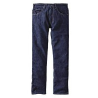 patagonia パタゴニア Ms Flannel Lined Straight Fit Jeans Reg/DDNM/31 56170