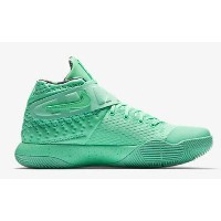 Nike Kyrie 2 What Theメンズ Green Glow/Green Glow ナイキ カイリー2 Kyrie Irving カイリー・アービング