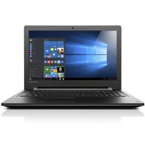Lenovo ideapad 300 [Windows 10 Home 64bit Core i5 6200U(Skylake)/2.3GHz/2コア 4GBメモリ 500GB(5400rpm) ...
