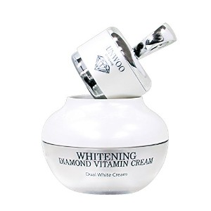 Whitening Diamond Vitamin Cream