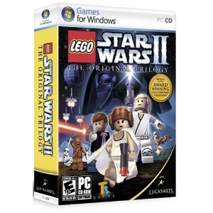 Lego Star Wars Original Trilogy (輸入版)