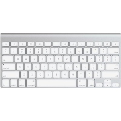 Apple Wireless Keyboard (US) MC184LL/A