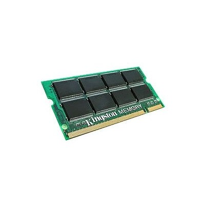 Kingston ノートPC用メモリ PC-4200 DDR2 SDRAM SO-DIMM 512MB KVR533D2S4/512