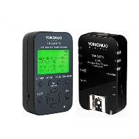 YONGNUO YN-622N-KIT Wireless i-TTL Flash Trigger Kit with LED Screen for Nikon ワイヤレスフラッシュトリガー ニコンYN...