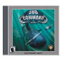 Sub Command (Jewel Case) (輸入版)