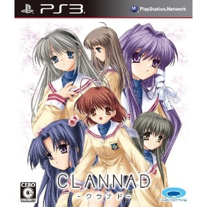 CLANNAD - PS3