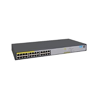 日本ヒューレットパッカード HPE OfficeConnect 1420-24G-PoE+ (124W) Switch JH019A#ACF