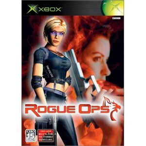 ROGUE OPS (ローグ オプス) (Xbox)