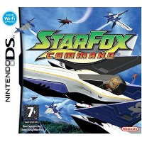 Star Fox Command (輸入版)
