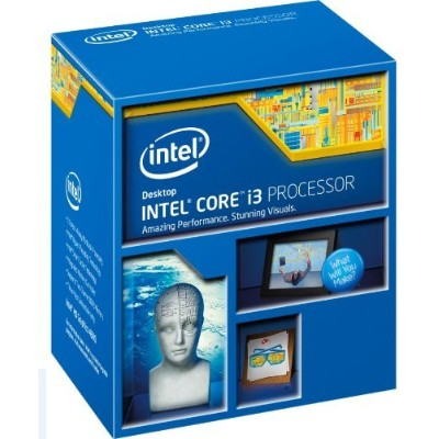 Intel CPU Core-i3-4360 4Mキャッシュ 3.70GHz LGA1150 BX80646I34360 【BOX】