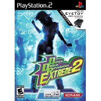 Ddr Extreme 2 / Game