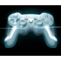 TRON Wireless Controller for PS3 Collector's Edition 輸入版
