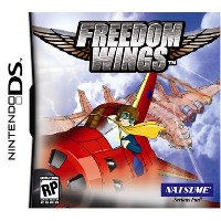 Freedom Wings (輸入版)