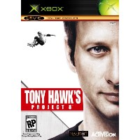 Tony Hawk's Project 8 (輸入版:北米)