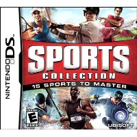 Sports Collection (輸入版)