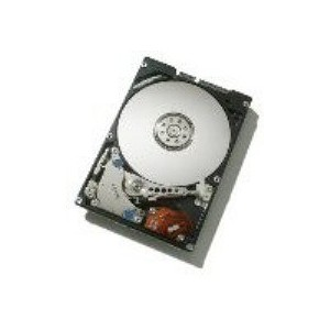日立GST Travelstar 5K100 (80GB/ATA100/5400rpm/8MB) HTS541080G9AT00