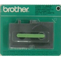 BROTHER NP-4100用カセットリボン黒 6030